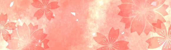 季節菓子【春】