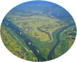 加須市北川辺地域